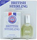 British Sterling
