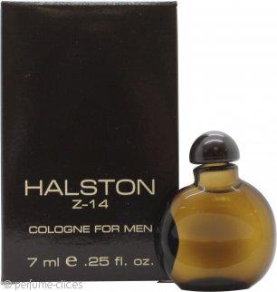 Halston Z-14 Eau de Cologne 7ml