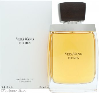 Vera Wang Vera Wang for Men Eau de Toilette 100ml Vaporizador