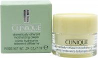 Clinique Dramatically Different Crema Hidratante 7ml Pieles Muy Secas a Secas-Mixtas