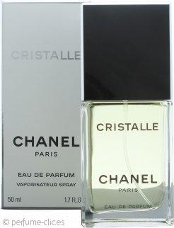 Chanel Cristalle Eau de Parfum 50ml Vaporizador