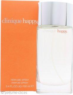 Clinique Happy Eau de Parfum 100ml Vaporizador
