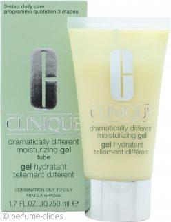 Clinique Dramatically Different Gel Hidratante 50ml