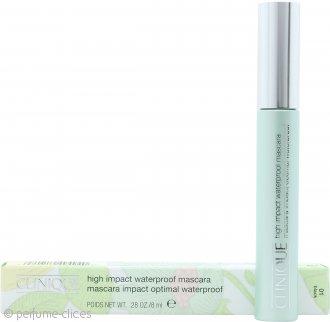 Clinique Clinique Makeup High Impact Rímel Resistente al Agua 8ml - 01 Negro
