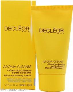 Decleor Aroma Cleanse Crema Natural Micro-Suavizante (Todo Tipo Pieles) 50ml
