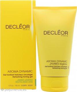 Decleor Aroma Dynamic Circulagel Gel Tonificante Refrescante Piernas 150ml