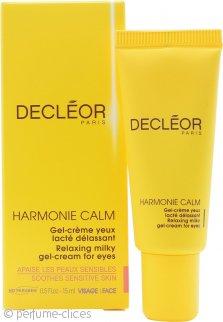 Decleor Harmonie Calm Gel-Crema Relajante para Ojos 15ml