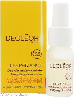 Decleor Life Radiance Cura de Vitaminas Energizantes10ml