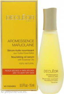 Decleor Aromessence Marjolaine Serum Aceite Nutritivo 15ml
