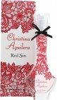 Christina Aguilera Red Sin
