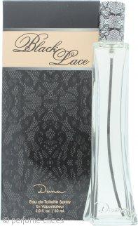 Dana Black Lace Eau de Toilette 60ml Vaporizador
