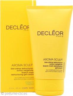 Decleor Aroma Sculpt Crema-Gel Restructurante Estrías 150ml