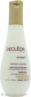 Decleor Aroma Cleanse Loción Juventud 200ml – Piel Madura