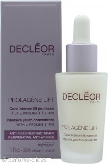 Decleor Prolagene Lift Concentrado Juventud Intensa 30ml