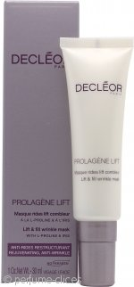 Decleor Prolagene Lift & Fill Máscara Arrugas 30ml