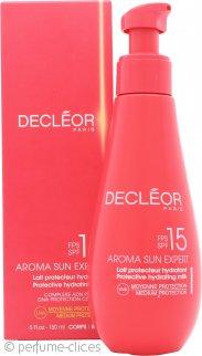 Decleor Aroma Sun Expert Leche Hidratante Protectora 150ml SPF15