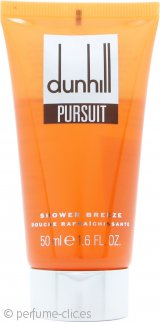 Dunhill Pursuit Gel Brisa de Ducha 50ml