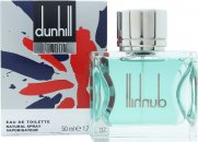 Dunhill London Eau de Toilette 50ml Vaporizador