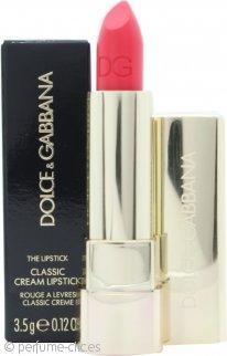 Dolce & Gabbana Pintalabios Clásico Crema Pintalabios 3.5g - 520 Coral