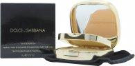 Dolce & Gabbana Perfect Matte Base en Polvo 15g - 150 Almond