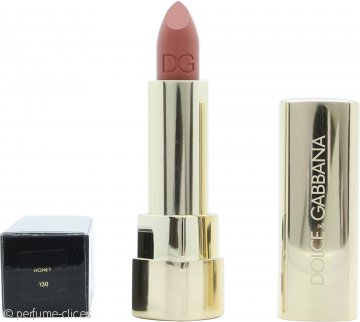 Dolce & Gabbana The Lipstick Classic Pintalabios Crema 3.5g - 130 Honey