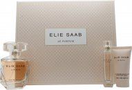 Elie Saab Le Parfum Set de Regalo 90ml EDT + 30ml Loción Corporal + 10ml EDT
