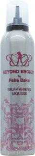 FakeBake FakeBake Beyond Bronze Mousse Autobronceadora 210ml