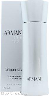 Giorgio Armani Armani Code Ice Eau de Toilette 75ml Vaporizador
