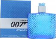 James Bond 007 Ocean Royale Eau de Toilette 75ml Vaporizador