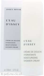 Issey Miyake L'Eau d'Issey Crema de Ducha 200ml