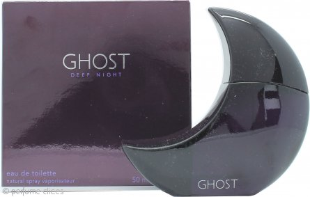 Ghost Deep Night Eau de Toilette 50ml Vaporizador