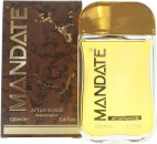 Eden Classic Mandate Aftershave 100ml Splash