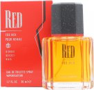 Giorgio Beverly Hills Red Eau De Toilette 50ml Vaporizador