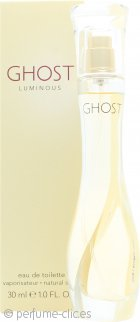 Ghost Luminous Eau de Toilette 30ml Vaporizador