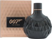 James Bond 007 for Women Eau de Parfum 50ml Vaporizador