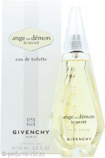 Givenchy Ange Ou Demon Le Secret Eau de Toilette 100ml Vaporizador