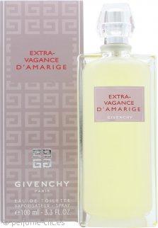 Givenchy Amarige Extravagance Eau De Toilette 100ml Vaporizador