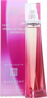 Givenchy Very Irresistible Eau de Toilette 50ml Vaporizador