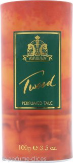 Taylor of London Tweed Talco Perfumado 100g