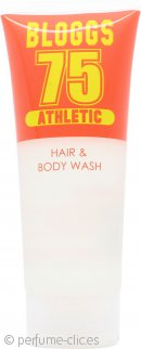 Joe Bloggs Athletic Gel Pelo y Cuerpo 200ml