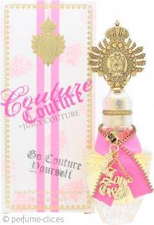 Juicy Couture Couture Couture Eau de Parfum 30ml Vaporizador