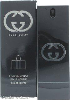 Gucci Guilty Pour Homme Eau de Toilette 30ml Vaporizador
