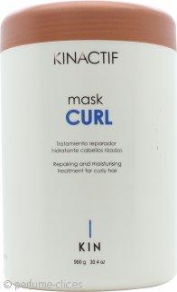 Kin Cosmetics Kinactif Máscara Cabello Rizado 900ml