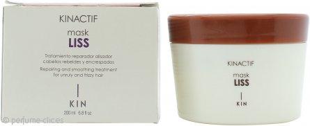 Kin Cosmetics Kinactif Liss Máscara 200ml