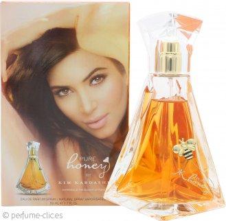 Kim Kardashian Pure Honey Eau De Parfum 50ml Vaporizador