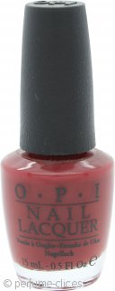 OPI San Francisco Laca de Uñas 15ml Lost on Lombard