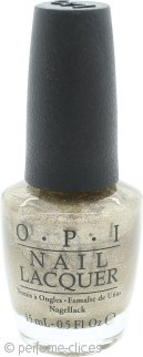 OPI Swiss Collection Esmalte de Uñas 15ml Glitzerland