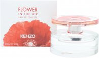 Kenzo Flower In The Air Eau de Toilette 50ml Vaporizador