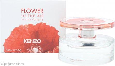 Kenzo Flower In The Air Eau de Toilette 50ml Vaporizador
