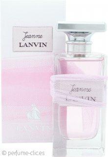 Lanvin Jeanne Eau de Parfum 100ml Vaporizador